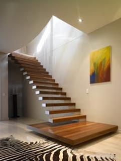 Belsőépítész Stúdió: Beltéri lépcsők