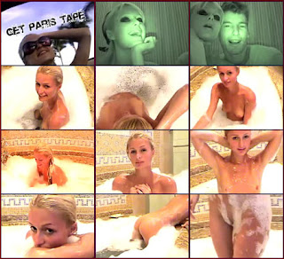 Free paris hilton sex tape movies