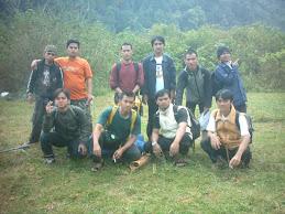 Muskercab 2007 Ciharus Garut Jawa Barat
