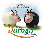 Qurban Berkah