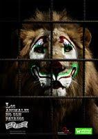 Campaña Circos sin animales