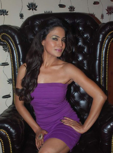 Veena Malik 2011