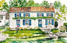 PORTRAITS DE MAISONS