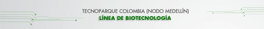 Biotecnología TPC Medellín