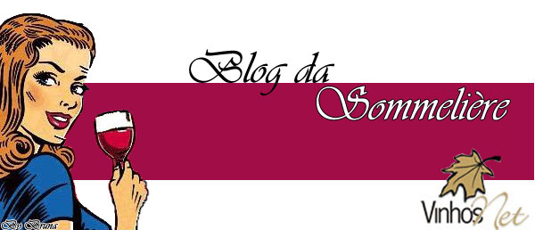 Blog da Sommelière Vinhos Net