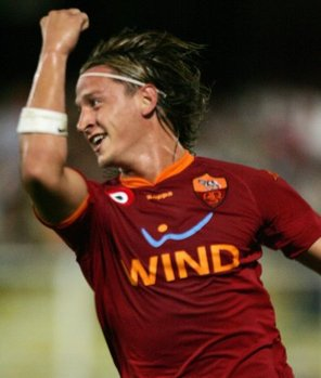 Noticias SSC Napoli Mexes