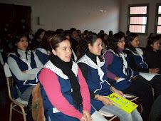 Jornada institucional Junio/2008