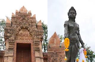 Wat Chama Thevi