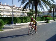 Triatló Vilanova 2007