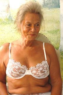 Videos de sexo de anciana