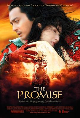Download Baixar Filme A Promessa   Dublado