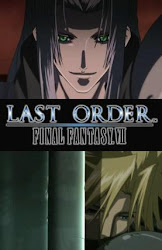 Final Fantasy VII The Last Order Online Dublado