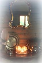 Ett av mina månbord