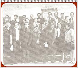 Promoción 1977 Colegio San José