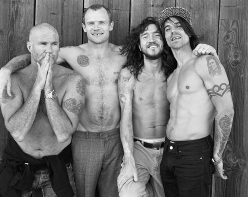 red hot chili peppers j225 fui digno
