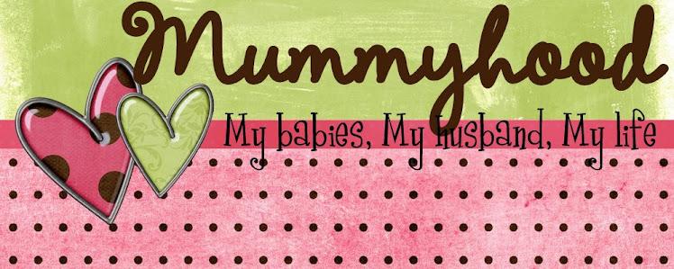 Mummyhood