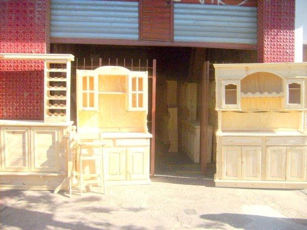 Muebles De Dormitorio De Pino 20170804233006