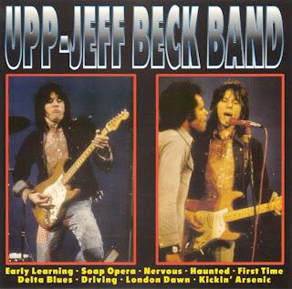 jeff beck dallas concert 2010