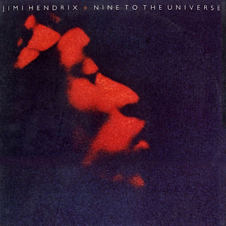 Nine To The Universe (1980)