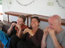 Harmonica Class