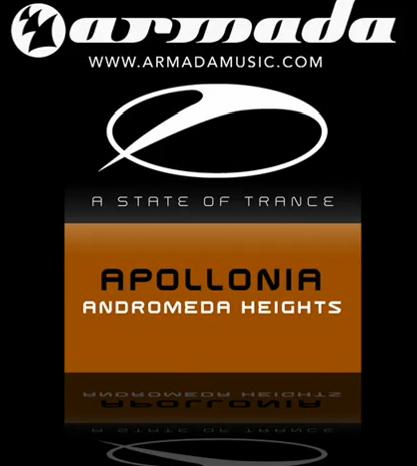 Apollonia - Andromeda Heights (Original Mix) (ASOT034) HQ
