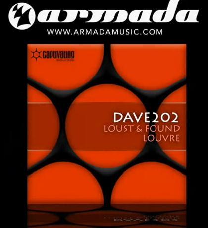 Dave 202 - Lost & Found (CVSA060) HQ