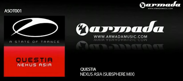 Questia - Nexus Asia (Subsphere Mix) (ASOT001)