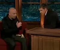 Howie Mandel On Late Late Show W/ Craig Ferguson 5/14/09