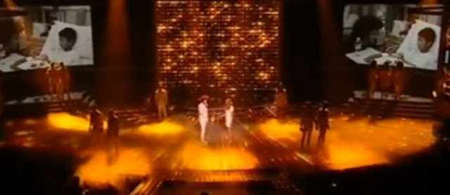 X Factor 2009 Show 6 Group Performs You Are Not Alone