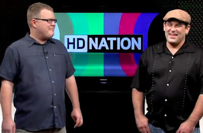 WD TV Live Review, Best HDTVs Under $1200, BD Live-HD Nation