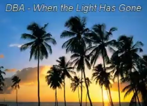 DBA-When The Light Has Gone [Lyrics]