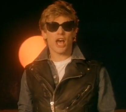 Bryan Adams-Run To You (Official Music Video+Lyrics)