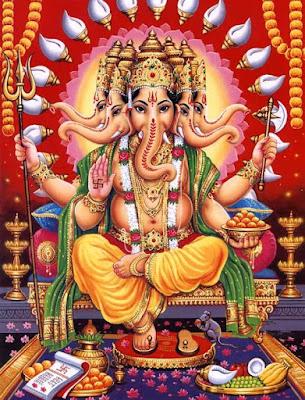 wallpaper god. Ganesha God of Success