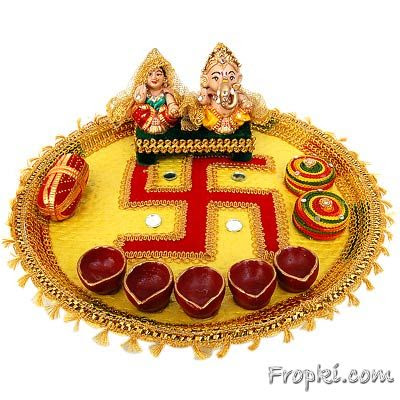Hindu god wallpaper god photo festival and events for Aarti decoration pictures