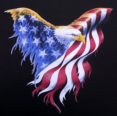 fireworks pictures free clip art. Free Patriotic Eagle Clipart