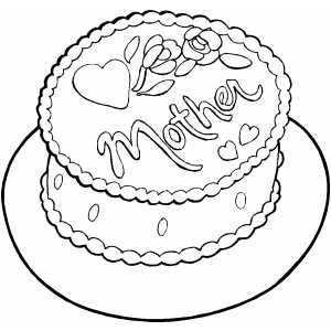 Mother S Day Cake Clip Art : free clipart, clipart, american flags clipart ...