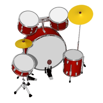 Musical Instruments Clip Art- usadress