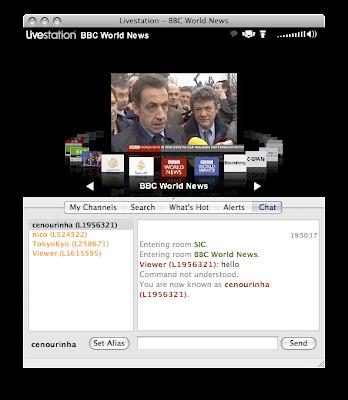 ver tv online:
