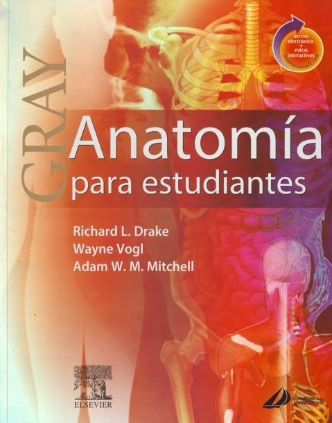 Anatomía Divertida: \