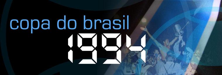 Copa do Brasil 1994