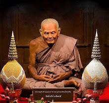 Phra Luang Phor Tuad 圣僧龙菩托