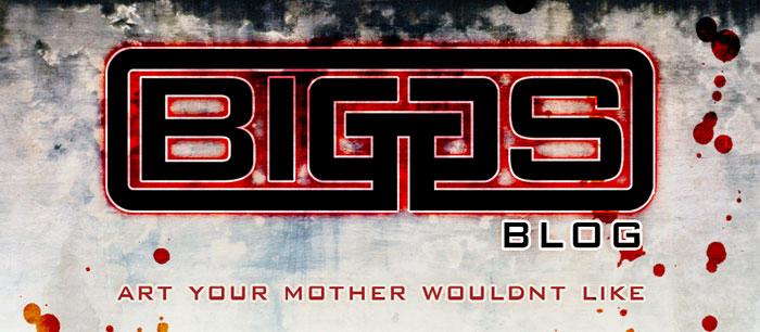Biggs Blog