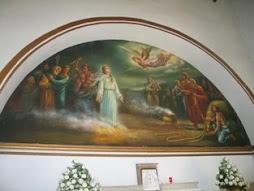 Capilla de Santa Lucía