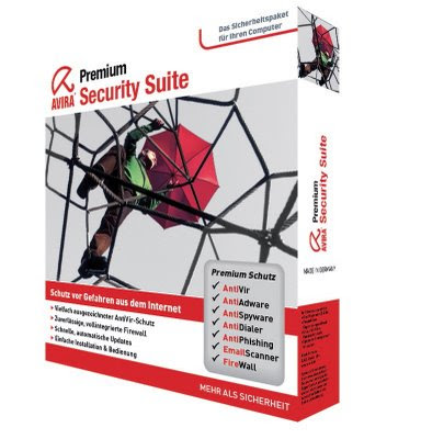 telecharger antivirus avira gratuit 2010