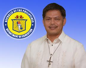 Deped Secretary Luistro