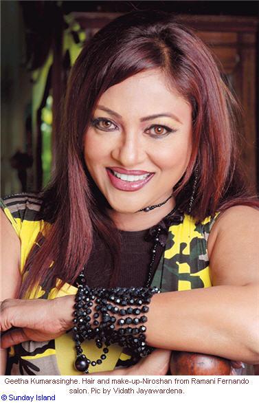 sri lanka actress and models: Gihani Gunaratne