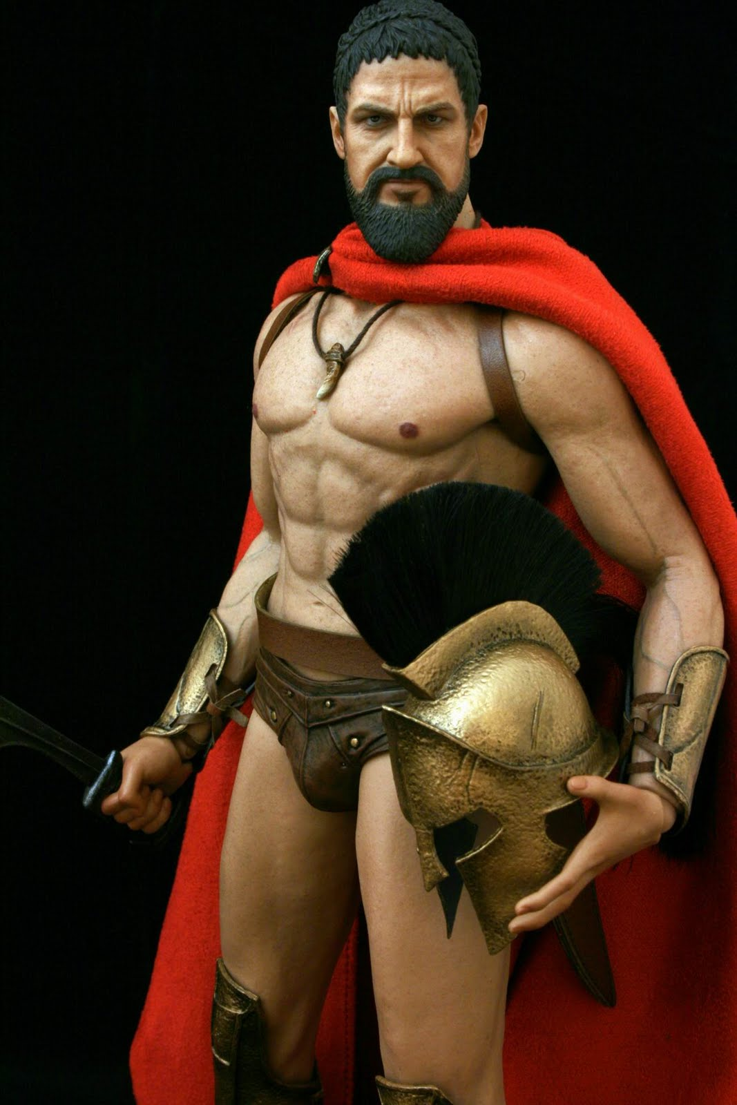 King Leonidas Real I Have Toys™:...