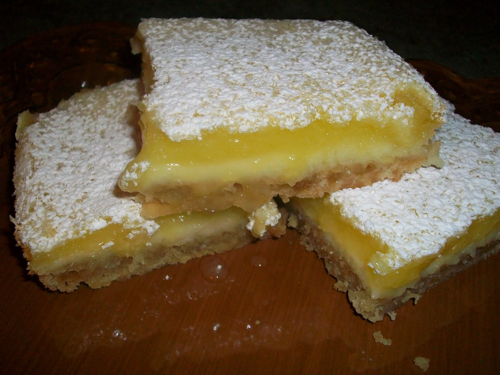 Double the Deliciousness: Lemon Cheesecake Bars