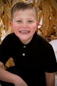 Eli, 8 years old