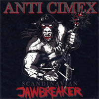 Grind And Punishment How Swede It Is The Punk Years Anti Cimex Part 3
